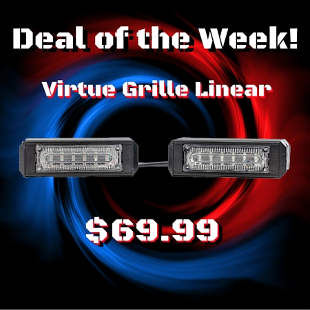LED Grille Lights and Surface Mount Sale Deal of the week