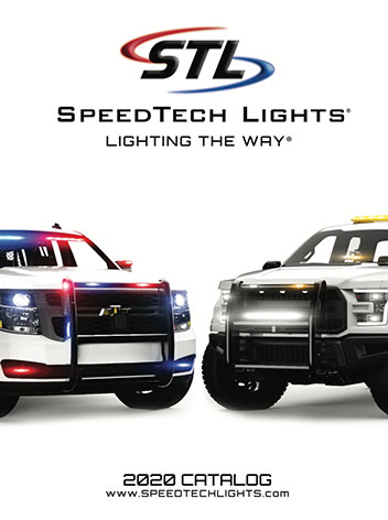 Speedtech Lights