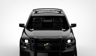 K-Force Micro Linear 50 Inch LED Full Size Light Bar Tahoe