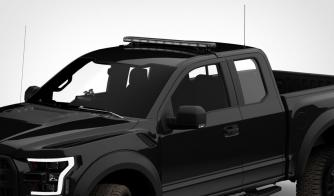 K-Force Micro Linear 50 Inch LED Full Size Light Bar F-150