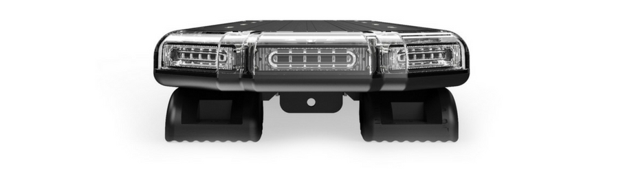 Super Take Down K-Force 47 Linear Full Size LED Light Bar Alley Light