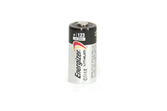 Energizer 123 Industrial Battery