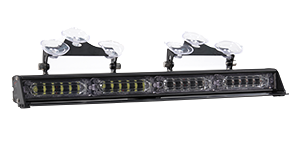 Virtue-4® Linear LED Dash Light 4 Head