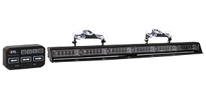 Virtue-6® Linear LED Directional Light Bar 6 Head