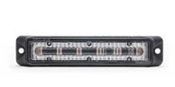 Z-6 Linear LED Surface Mount Grille Light