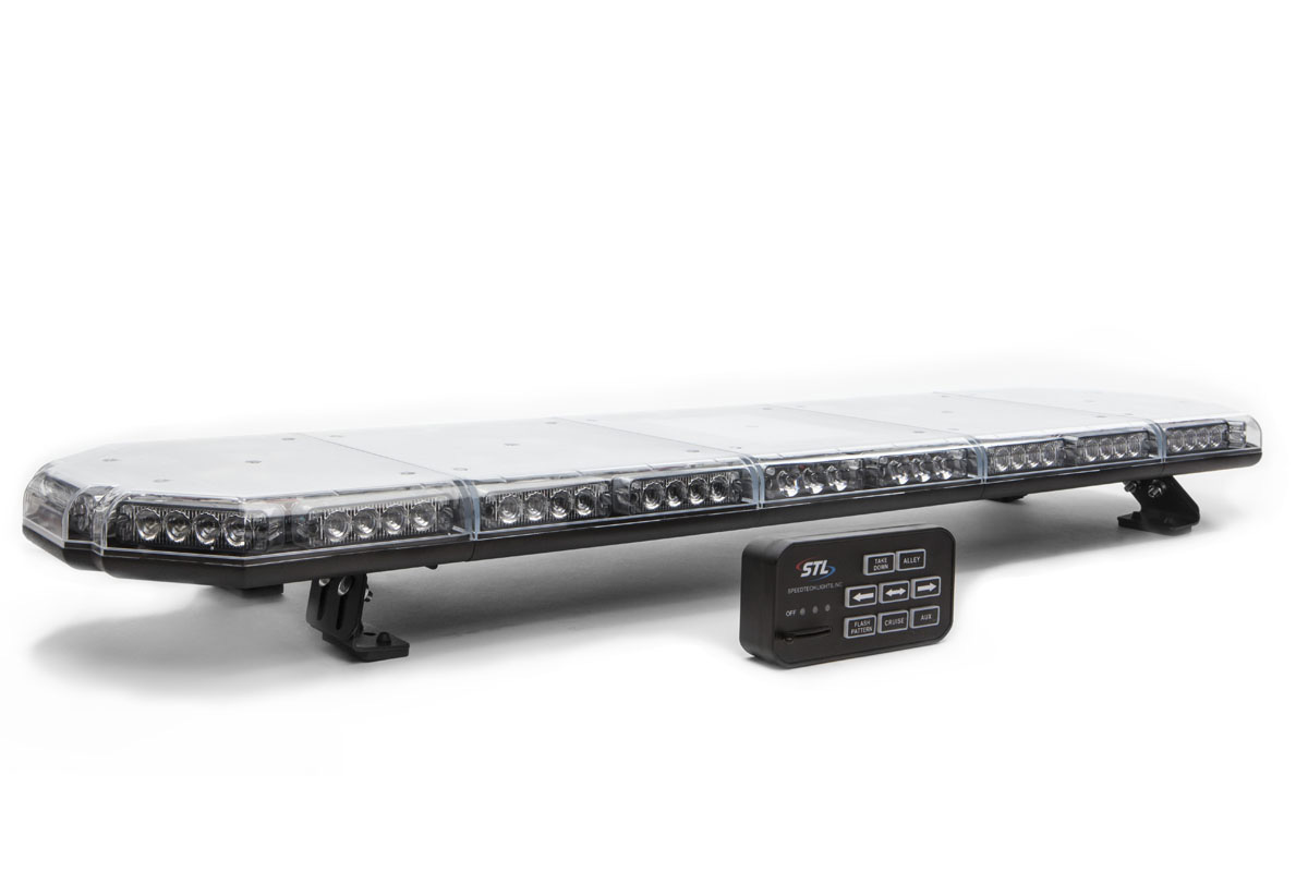 Prime 47 TIR Full Size LED Light Bar