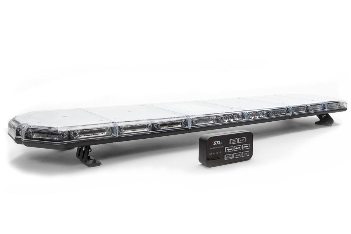 Prime 55 Tir Led Light Bar F Pl55 Speedtech Lights Wiring Diagram For Bars Linear Full Size