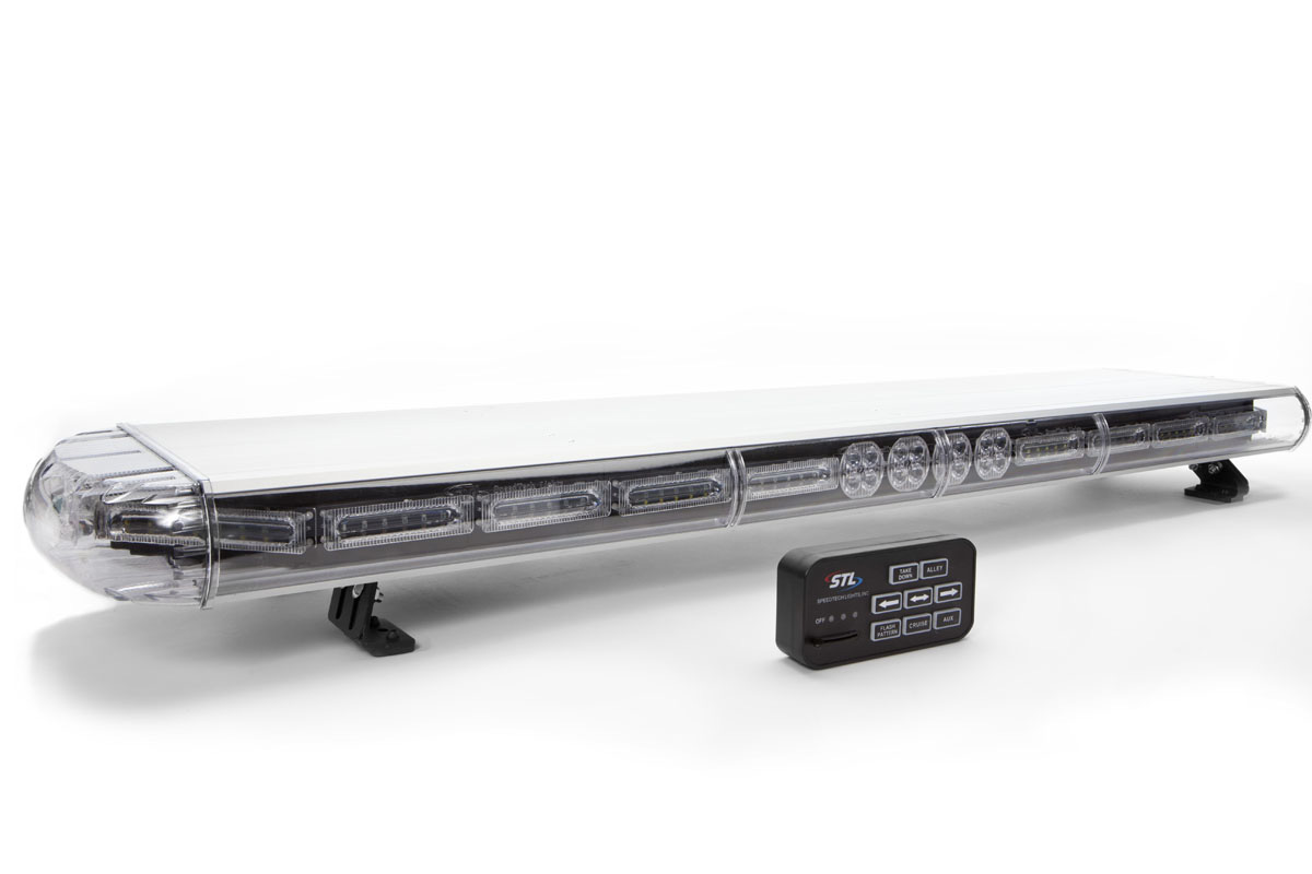 clearance aries 60 linear led light bar sku f al60. Black Bedroom Furniture Sets. Home Design Ideas