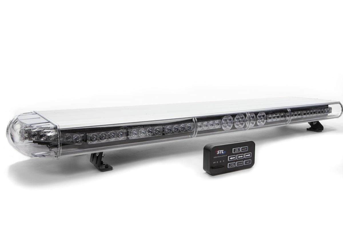 Aries 60 tir led light bar multicolor f at60 stl aries 60 tir full size led light bar mozeypictures Choice Image
