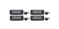 4 Pack Virtue-1 Linear LED Dash Light