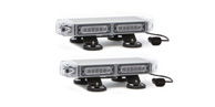 2 Pack K-Force Micro 12 Linear LED Mini Light Bar