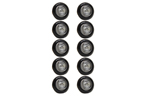 Flare-X LED Steady Burn Hideaway Surface Mount Light 10 Pack
