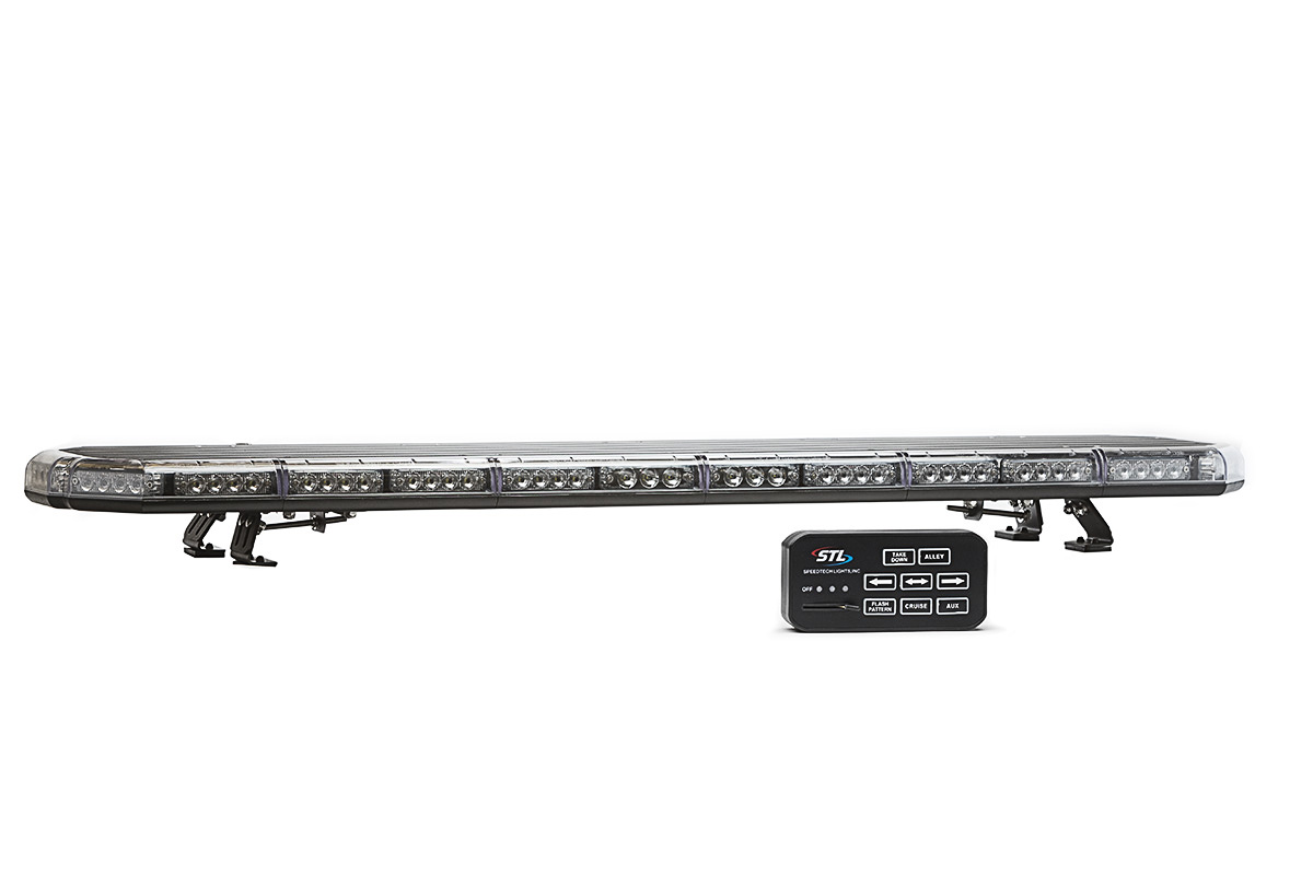 Affordable tow truck light bars for sale speedtech lights k force 55 tir wrecker led tow light bar aloadofball Images