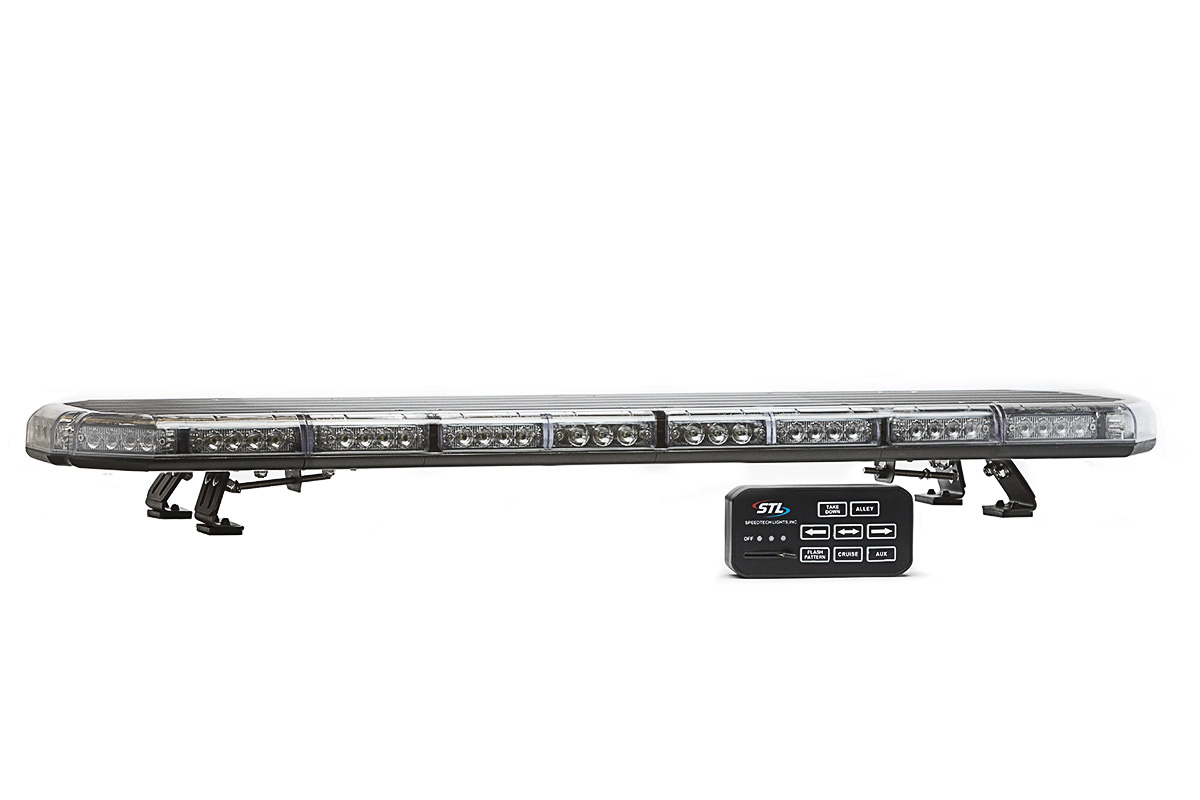 K force 47 tir led light bar f kft47 speedtech lights k force 47 tir full size led light bar mozeypictures