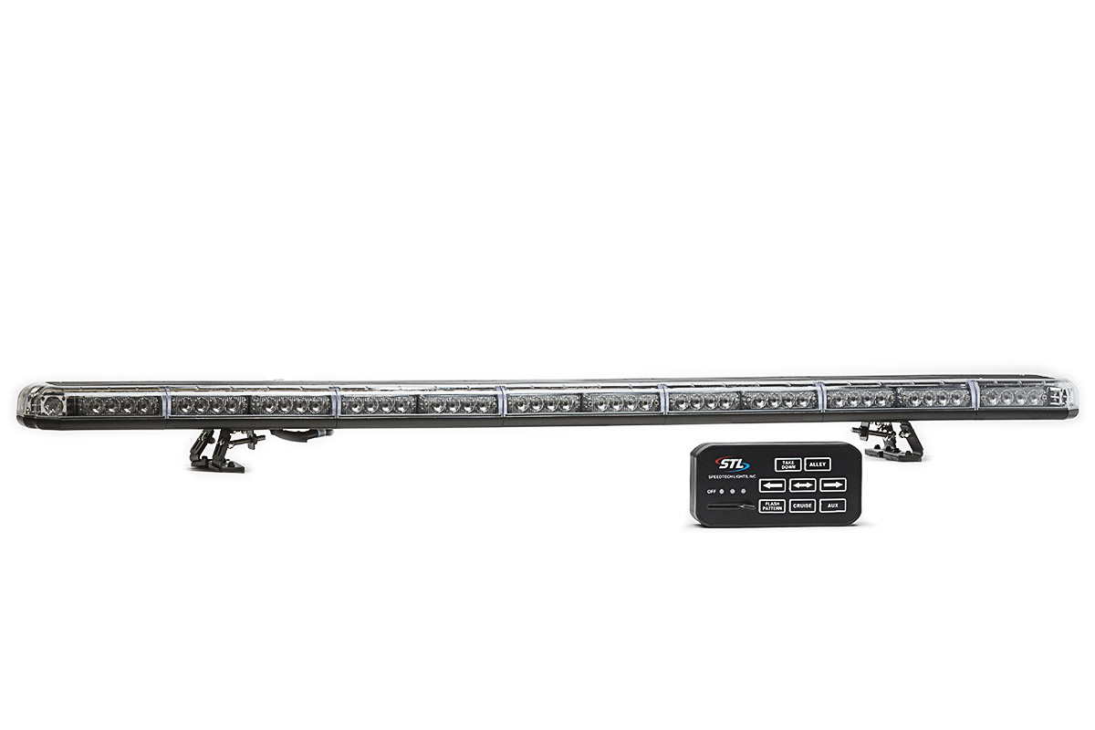 K-Force Micro 60 TIR Slim Full Size LED Light Bar
