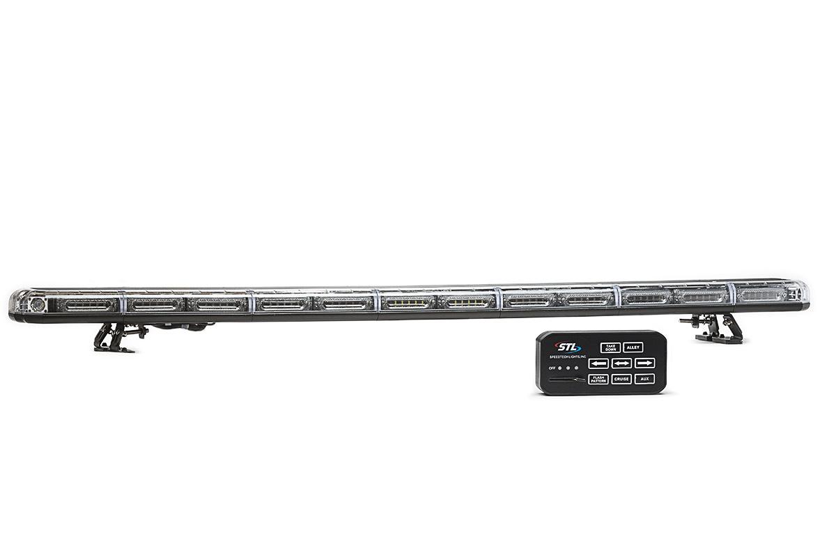 K-Force Micro 60 Linear Slim Full Size Tow LED Light Bar