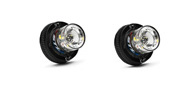 2 Pack Flare 6 LED Hideaway Surface Mount Light