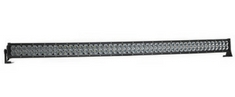Dual Carbine Hybrid Off Road 50 Inch Curved LED Light Bar