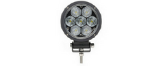 Circle Carbine Hybrid Off Road CREE LED Work Light