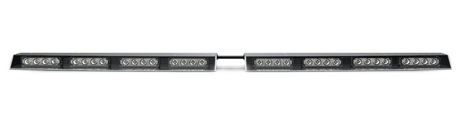 Split Raptor-X TIR Interior LED Visor Light Bar