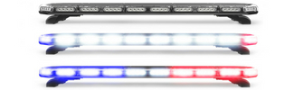 Super Take Down K-Force 47 TIR Full Size LED Light Bar