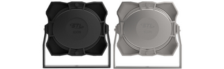 Icon 100-watt Police Vehicle Siren Speaker