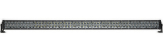 Dual Carbine Hybrid Off Road 50 Inch LED Light Bar