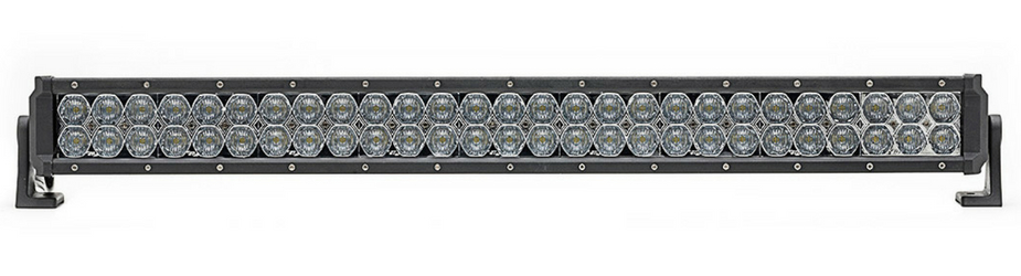 Dual Carbine Floodlight Off Road 30 Inch LED Light Bar