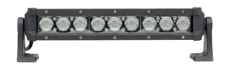 Carbine 12 Inch Floodlight Off Road LED Light Bar