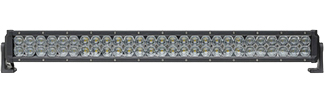 Dual Carbine Hybrid Off Road 30 Inch LED Light Bar