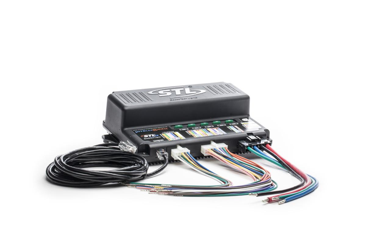 Intellisiren Speedtech Lights Police Siren Wire Diagram Vehicle Smart Special Offer Amplifier
