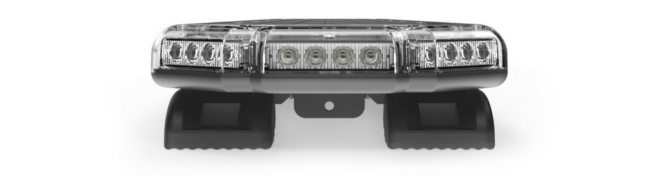 Prime 71 TIR Full Size LED Light Bar Alley Lights