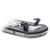 Prime 47 TIR Full Size LED Light Bar Upside Down Angle View