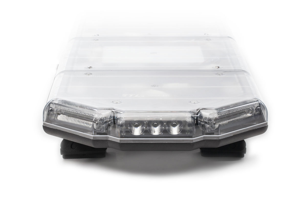 Prime 47 Linear Full Size LED Light Bar Alley Light