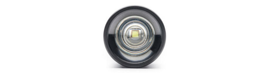 Focus-Beam CREE LED Flashlight Bulb