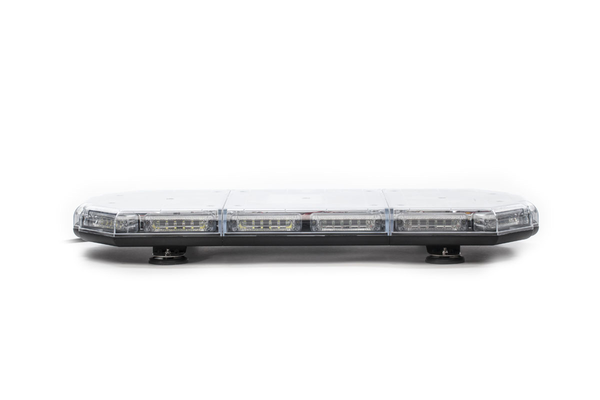 Prime 27 Linear Mini LED Light Bar Front View
