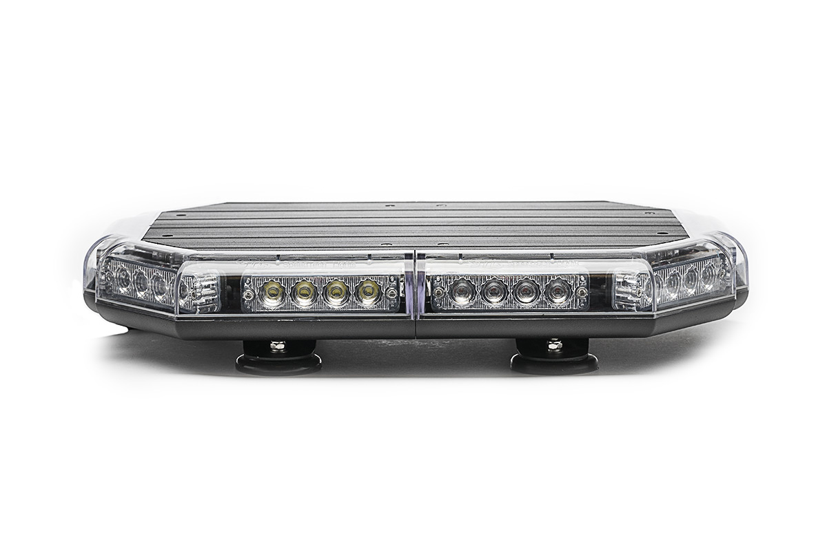 K Force 18 Quot Tir Led Mini Light Bar M Kft18 Stl