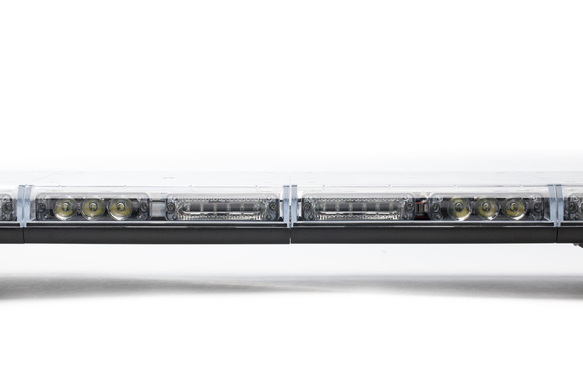 prime 55 linear led wrecker tow light bar work lights. Black Bedroom Furniture Sets. Home Design Ideas