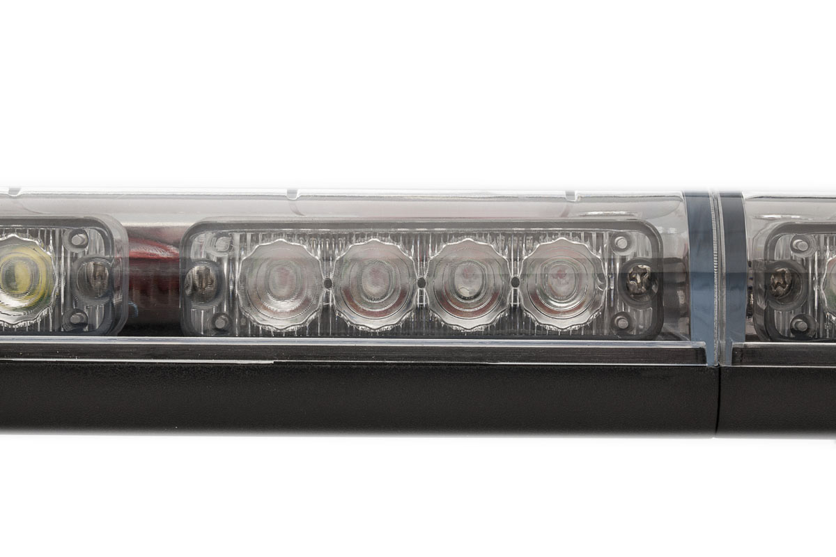 Prime 47 TIR Full Size LED Light Bar LED Module
