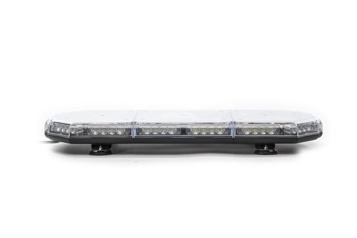 Prime 27 tir led mini light bar m pt27 stl prime 27 tir mini led light bar front view aloadofball Image collections