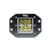 Cube Carbine Flush Mount Cube 5 Inch Off Road LED Spotlight
