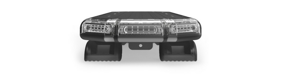 K-Force 36 Linear Full Size LED Light Bar Alley Lights