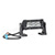 Carbine 5 Inch Floodlight Off Road LED Light Bar Angle With Cable