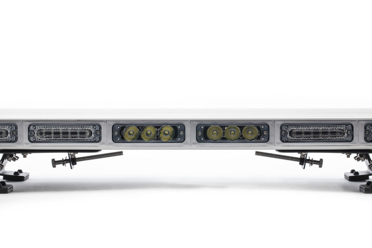 force 55 linear full size led light bar take downs. Black Bedroom Furniture Sets. Home Design Ideas