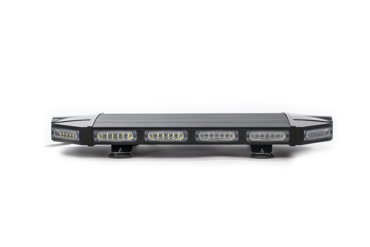 K-Force 27 Linear LED Mini Light Bar Front View