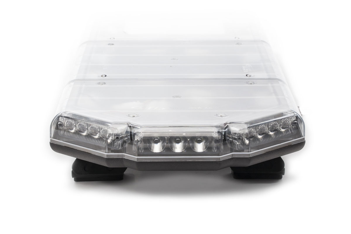Prime 47 TIR Full Size LED Light Bar Alley Light