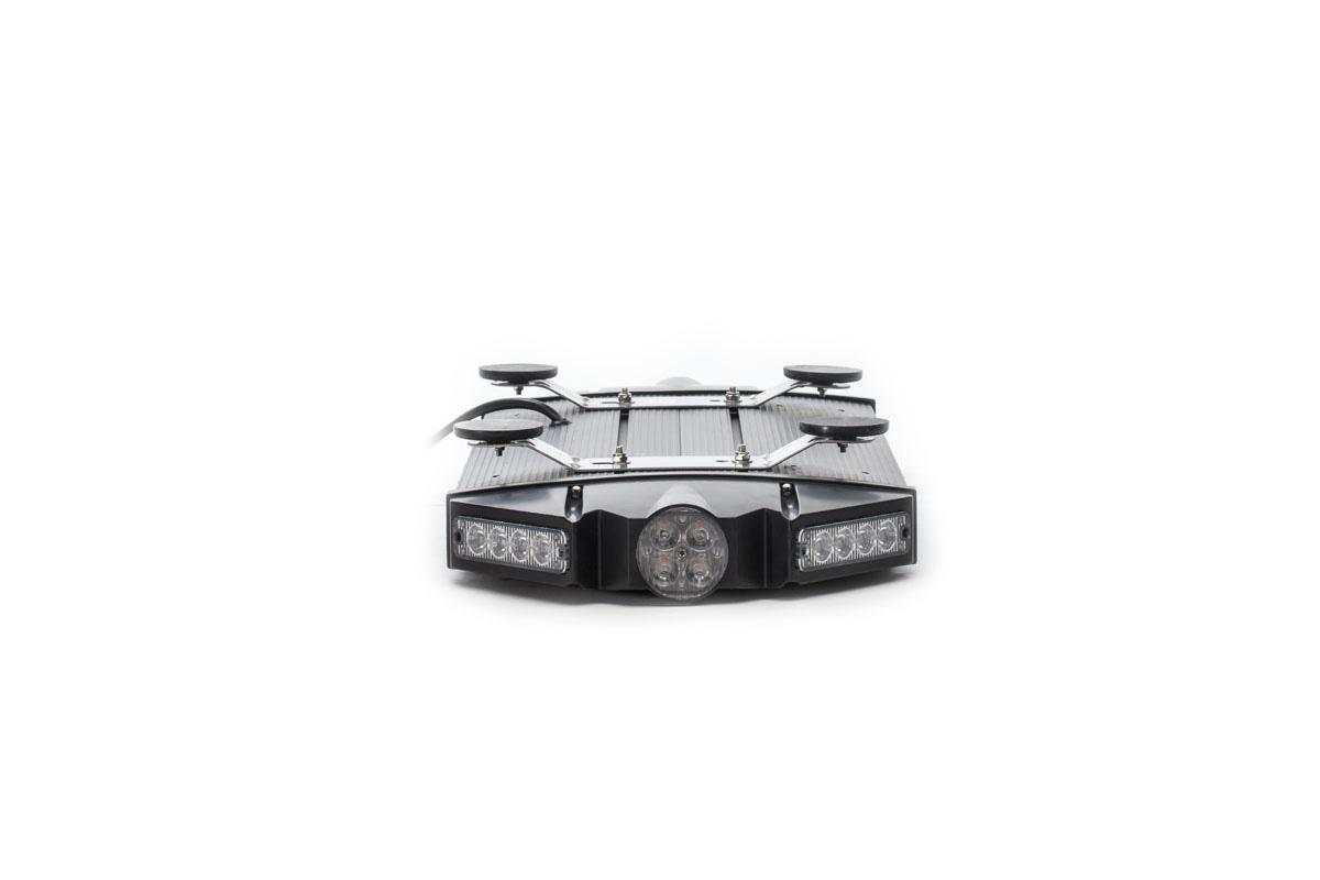 K Force 27 Quot Tir Led Mini Light Bar M Kt27 Stl