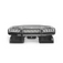 K-Force 55 TIR Wrecker Tow LED Light Bar Alley Light