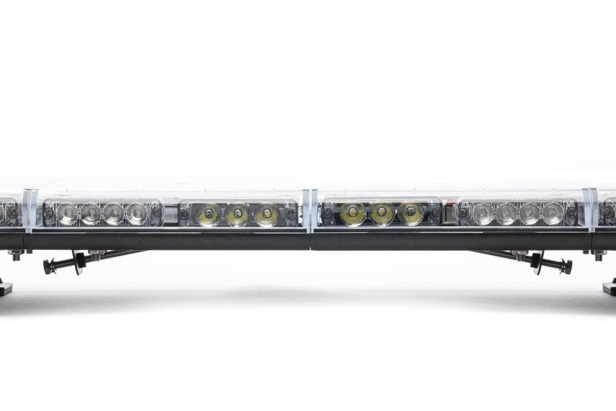 Prime 47 TIR Full Size LED Light Bar Take Downs