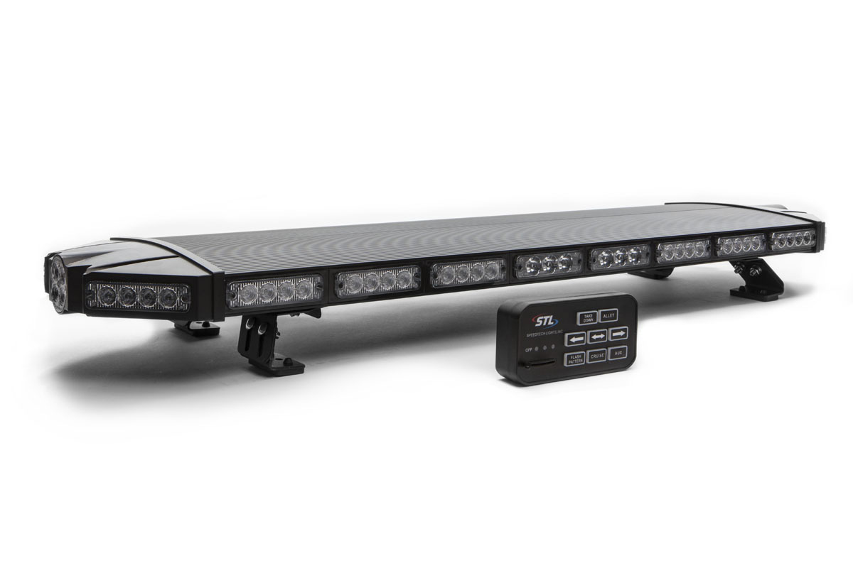 K Force 47 Quot Tir Led Light Bar F Kt47 Speedtech Lights